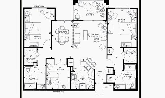 House Plans Seniors Escortsea