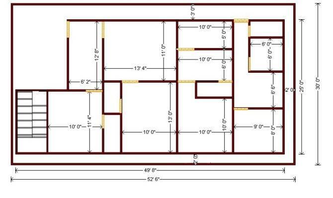 House Plans September