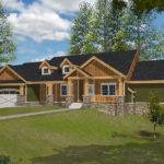 House Plans Shingle Traditional More