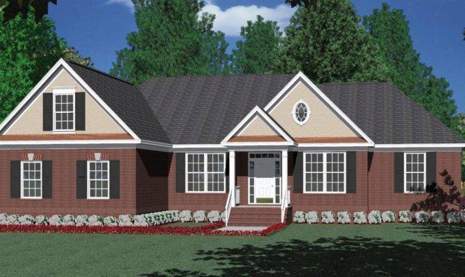 House Plans Side Garage Android Iphone
