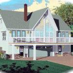 House Plans Sloping Sites Home Designs