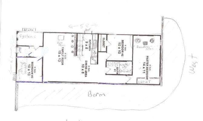 House Plans Small Cabin Mountain Lakefront Home