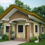House Plans Small Design Shd Pinoy Eplans Modern