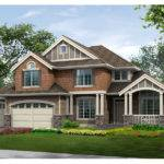 House Plans Southern Traditional Tudor