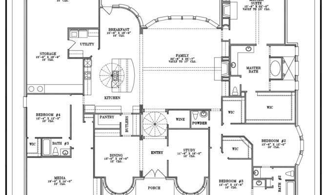 House Plans Story Smalltowndjs