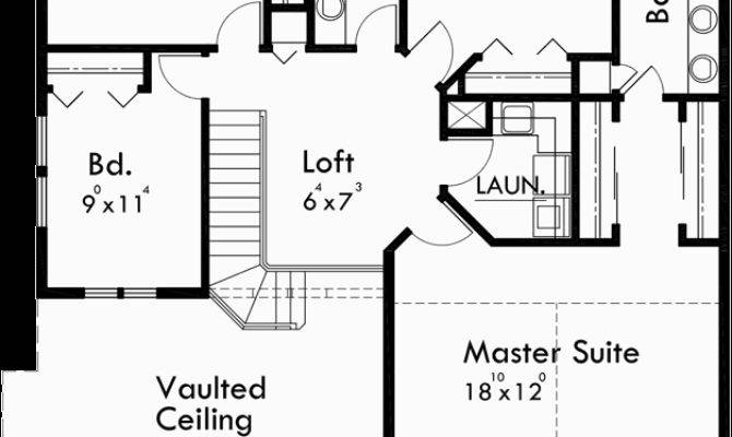 House Plans Story