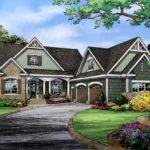 House Plans Walkout Basement French Country Best