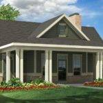 House Plans Walkout Basement One Story Lovely