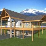 House Plans Walkout Basements Sponsored
