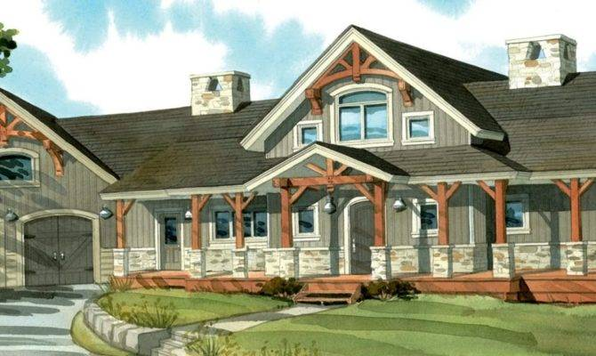 House Plans Wrap Around Porches Story