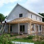 House Porch Plans Floor