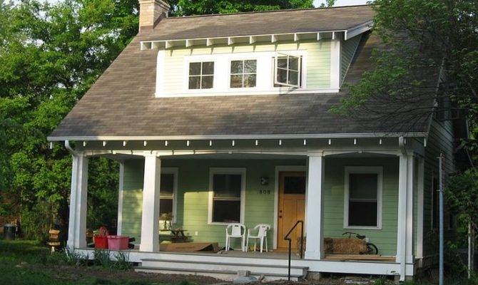 House Ranch Style Homes Front Porch Designs