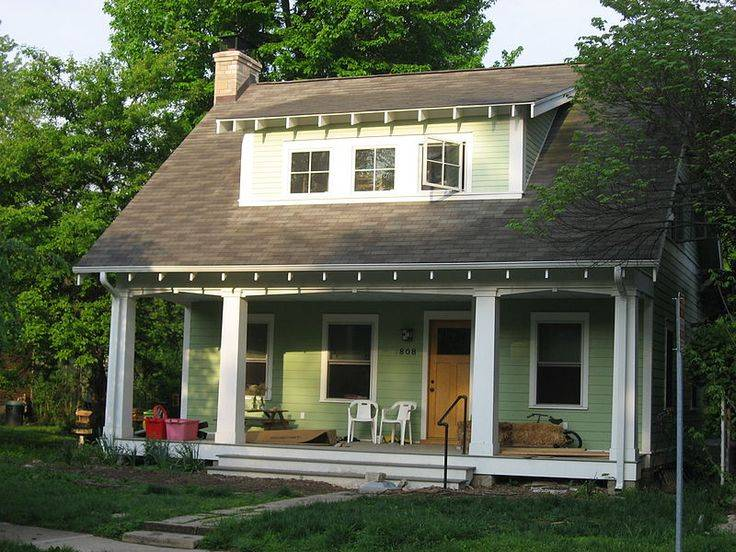 Ranch Style Homes Front Porch Designs