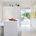 House Renovation Traditional Modern Kitchen Ideas Home