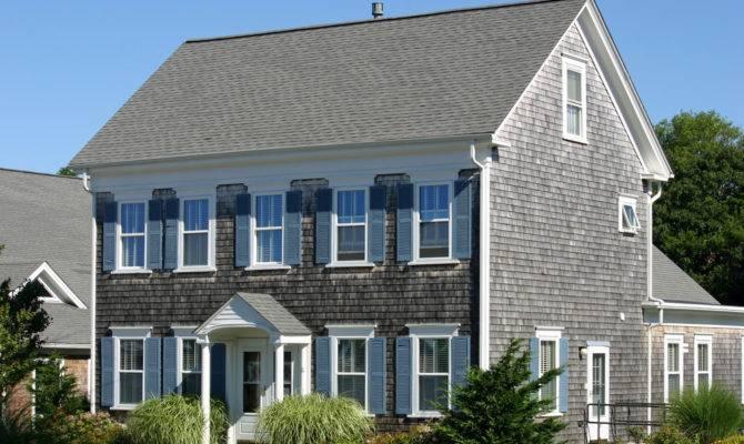 House Siding Types Plan