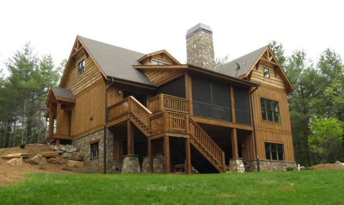 House Siding Wood Affordable Adirondack