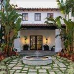 House Spanish Revived Million Dollar Sale