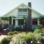 House Styles Craftsman Bungalow Arts Crafts Homes
