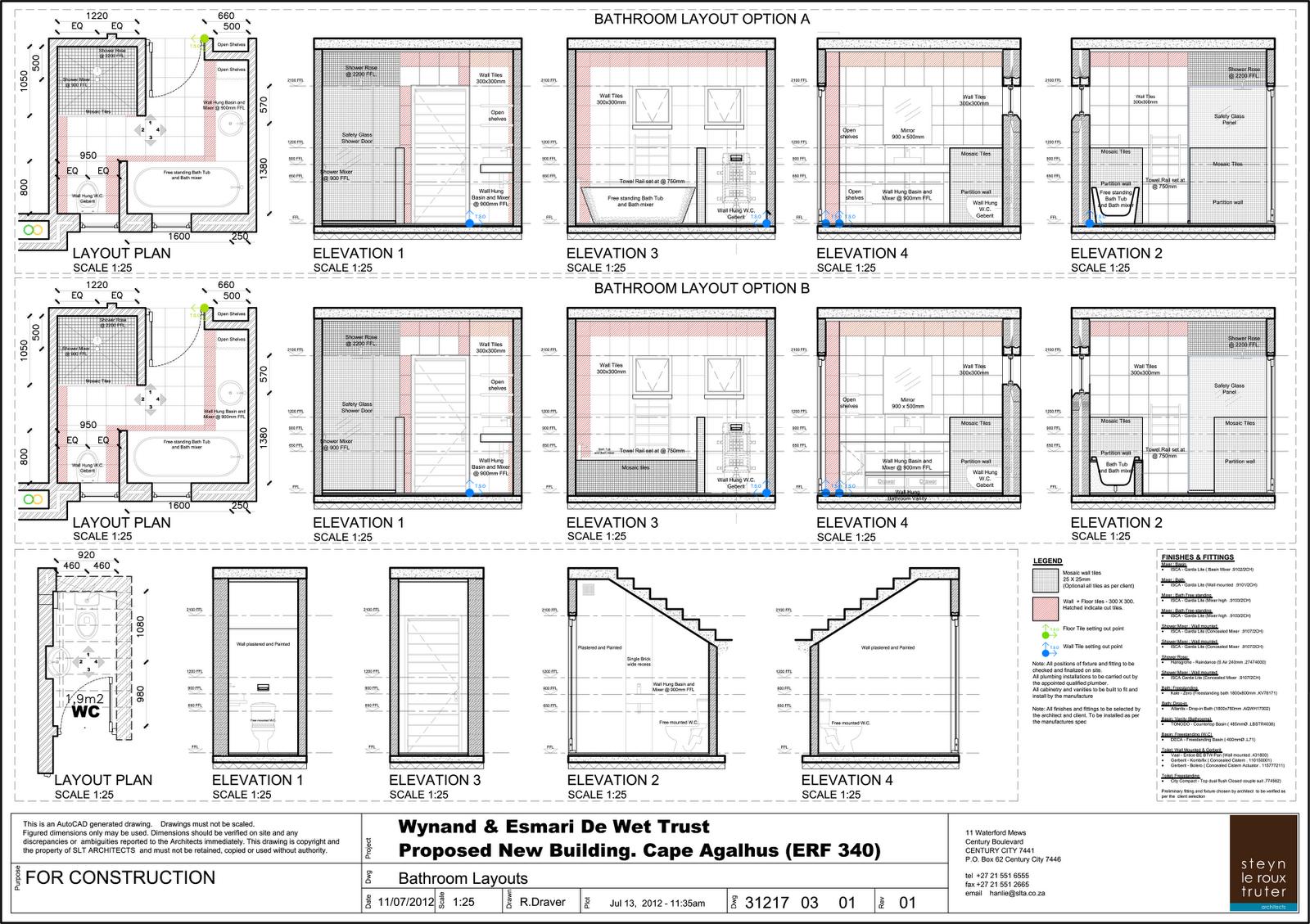 House Wet Bathroom Design Layout House Plans 55111