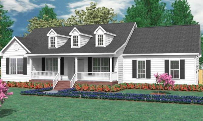 Houseplans Biz House Plan Manning