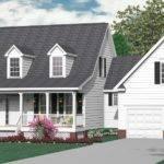 Houseplans Biz House Plan Mayfield