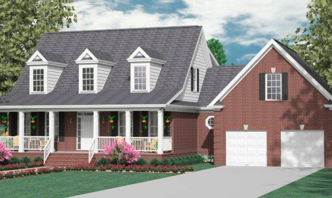 Houseplans Biz House Plan Montgomery
