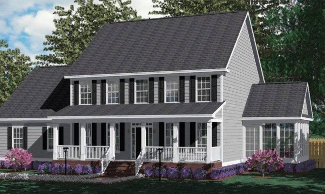Houseplans Biz House Plan Rutledge