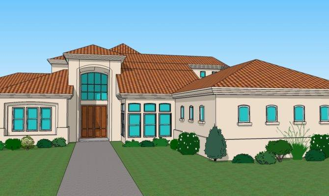 Houses Drawings Homes House Design Architecture Home Plans