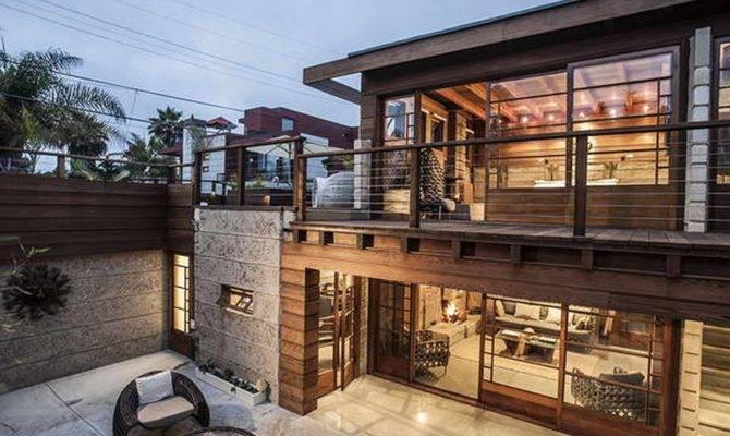 Houses Modern Decozt Home Design Interior Rustic Room Inspiration