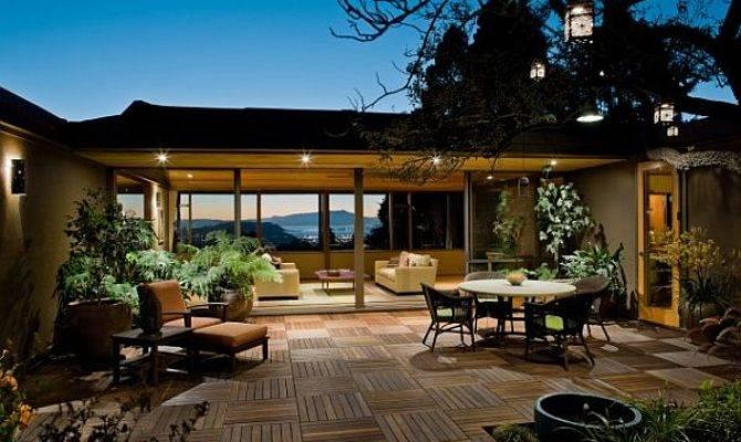 Houses Paradise Stunning Unique Decks Inspirational Ideas