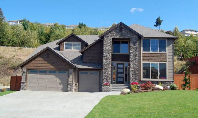 Houses Rent Puyallup House Plan
