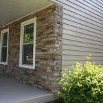 Houses Vinyl Stone Siding Car Tuning