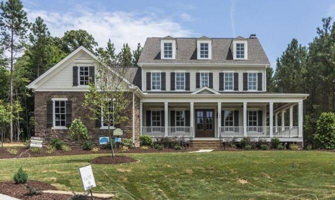 Houses Wrap Around Porches Share