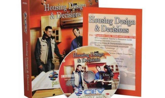 Housing Design Decsions