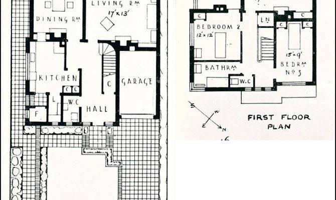 Housing House Canterbury