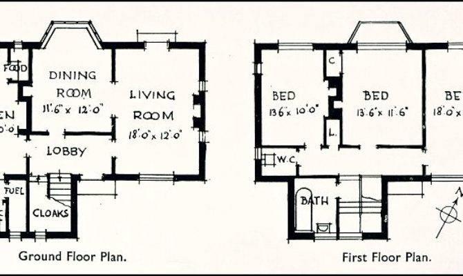 Housing House Epsom Surrey