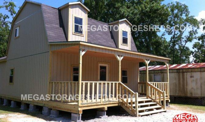 Houston Barn Cabins Austin Custom Cabin San Antonio Mega