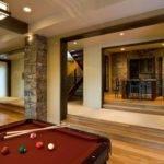 Houzz Split Level Basement Design Ideas Remodel