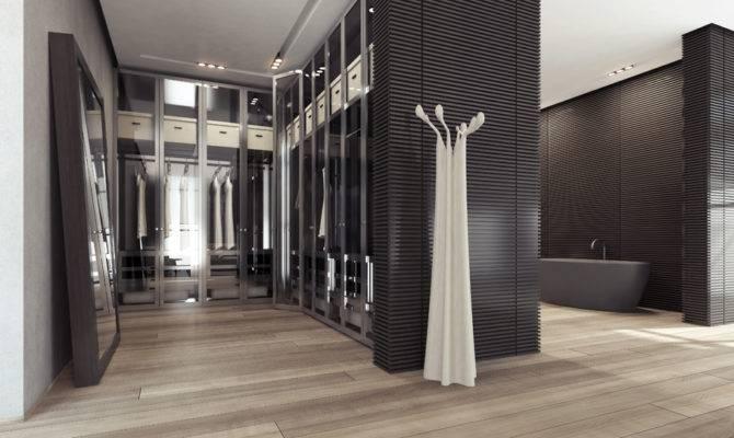 Huge Closet Space Interior Design Ideas