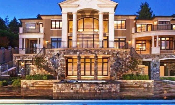 Huge Mansion Floor Plans Future Home Pinterest