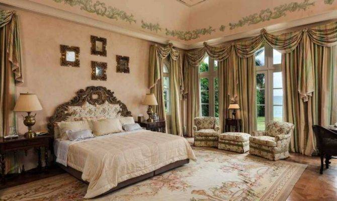 Huge Master Bedrooms Mansion Bathrooms