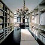 Huge Walk Closet House Plans Ways Design