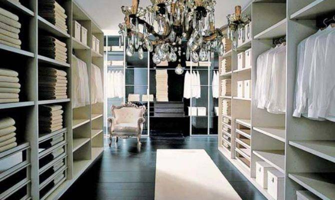 Huge Walk Closet House Plans Ways Design