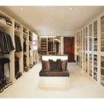 Huge Walk Closet Seemingly Endless Miami Beach