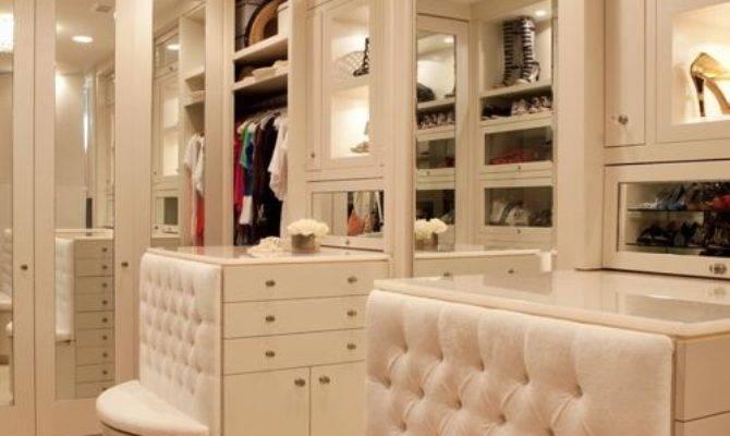 Huge Walk Closets Home Design Ideas Remodel