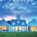 Hugh Newell Jacobsen Releases Customizable Dream Home