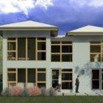 Hummingbird House Plan Millenia Architects