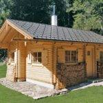 Hunting Cabin Plans Inexpensive Small