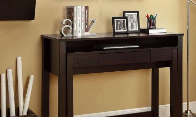 Icon Space Saving Home Office Ideas Ikea Desks