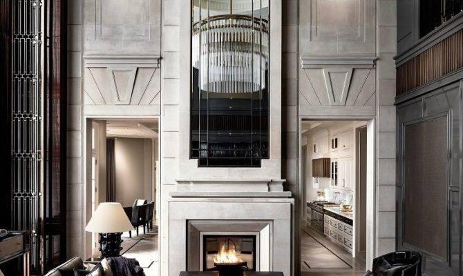 Iconic Luxury Design Ferris Rafauli Decor